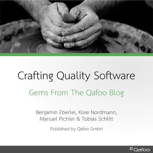 Crafting Quality Software – Gems From the Qafoo Blog